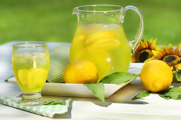 How to lose weight on the master cleanse lemonade diet