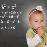 Pregnancy Hormone Link to Poor Maths Skills (Thyroid)