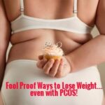 PCOS Weight Loss | 5 Tips How to Lose Weight with PCOS