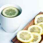 10 Benefits of Drinking Warm Water with Lemon Everyday