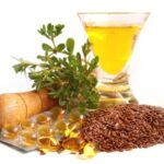 Health Benefits of Flax Seed Oil (Linseed Oil)
