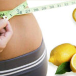 How To Lose 5lbs or 2.25Kg a Week with Lemon Diet