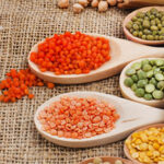 Lentils are a Good Source of Bodybuilding Proteins