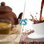 Tea or Coffee which is Healthier for Weight Loss
